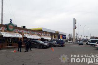 Под Киевом мужчина открыл огонь по незнакомцу из-за поздравления с советским праздником