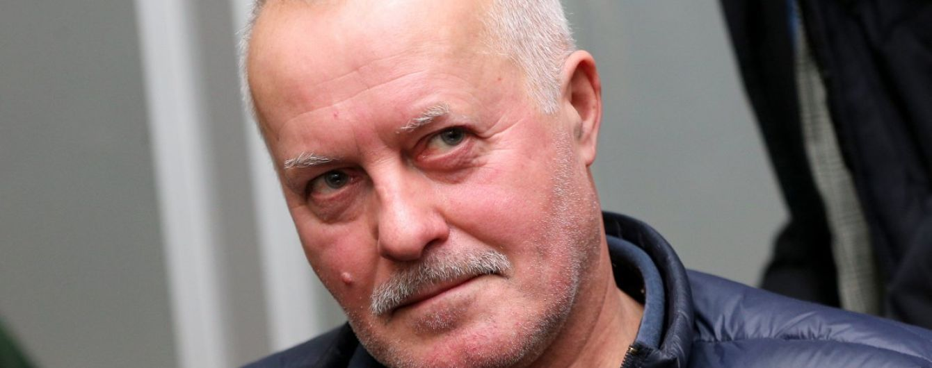 Суд отказался выпустить из СИЗО начальника Генштаба времен Януковича
