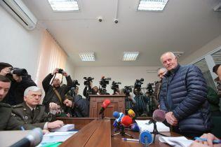 Суд по делу об измене экс-руководителя Генштаба отложили из-за его адвокатов