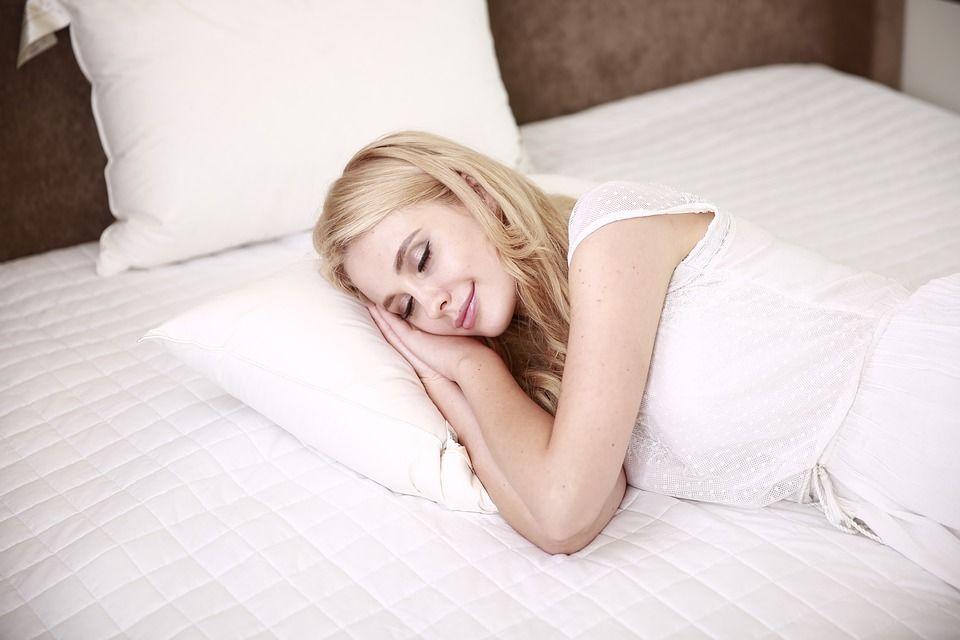 Сон, для блогів