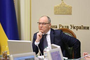 Атмосфера прохладная: в ВР состоялся первый согласительный совет при участии представителя Зеленского