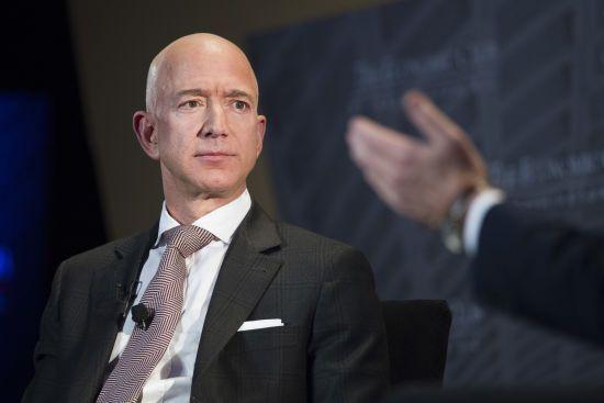 Forbes назвав найбагатшу людину світу
