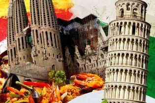 Паэлья, хумус и кенгурятина. Что едят в самых здоровых странах мира