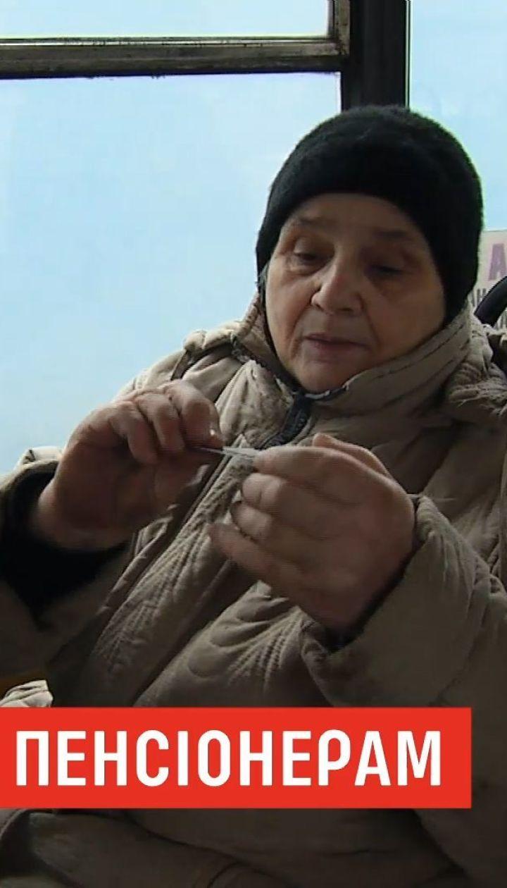 Накануне выборов пенсионеры получат доплату к пенсии