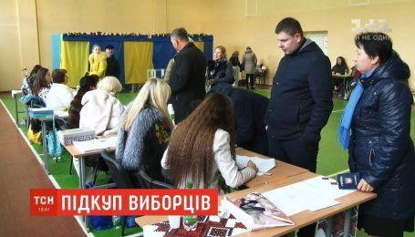 """Кандидаты в президенты обвиняют друг друга в создании избирательных """"сеток"""""""