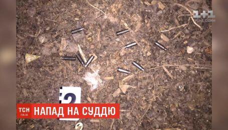 Нападение на имение судьи в Ровно: в полиции открыли уголовное производство