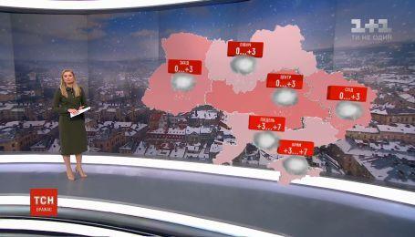 Синоптики попереджають про погіршення погоди в Україні