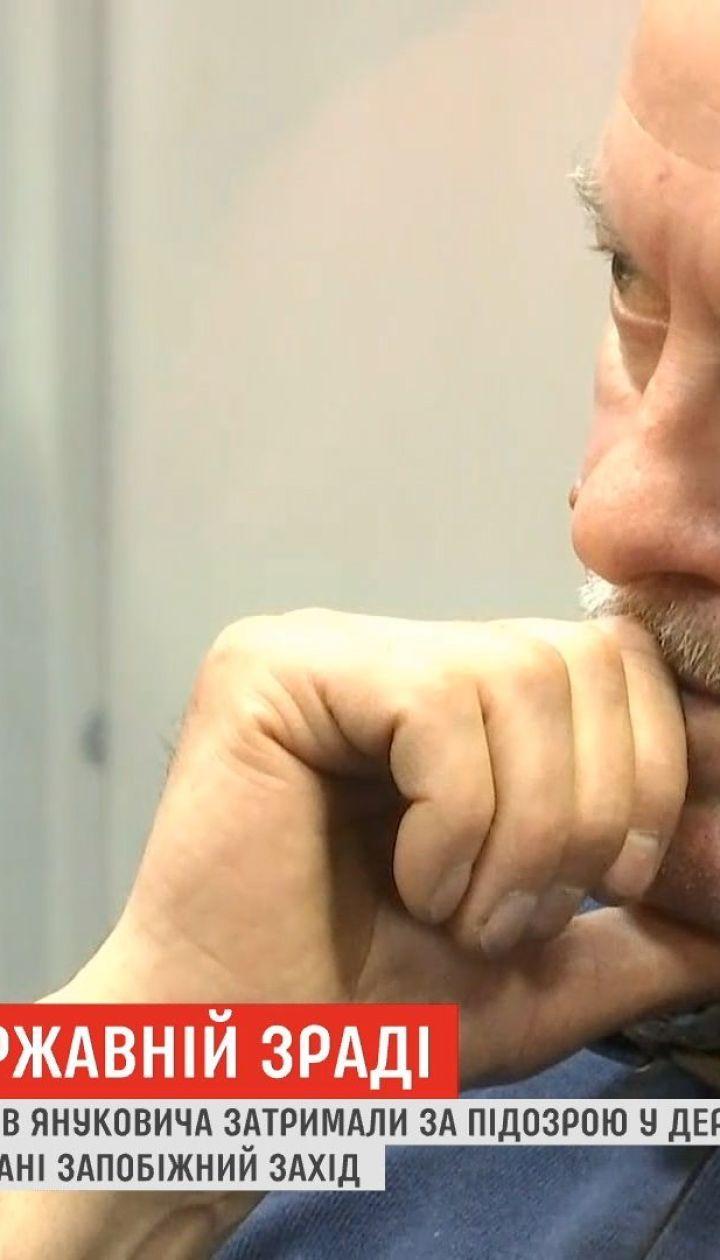Бывшего руководителя Генштаба Заману задержали по подозрению в госизмене