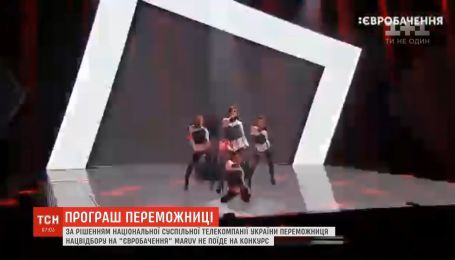 """Среди финалистов нацотбора будут выбирать представителя Украины на """"Евровидении"""""""