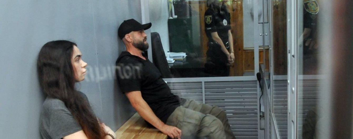 Смертельное ДТП в Харькове: Дронов требует вернуть дело в первый суд, а Зайцева хочет оправдания