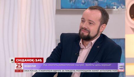 """Учасник """"Голосу країни 9"""" Андрій Карпов розповів про себе та свій шлях до проекту"""