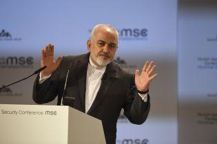 Очільник МЗС Ірану та один із авторів ядерної угоди Джавад Заріф оголосив про відставку