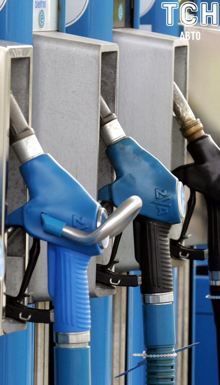 Скільки коштує заправити авто на АЗС вранці 16 травня