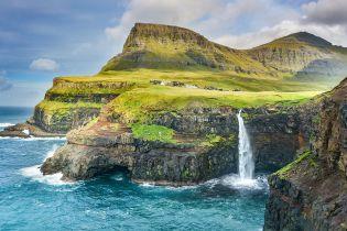 Фарерські острови закриють для туристів
