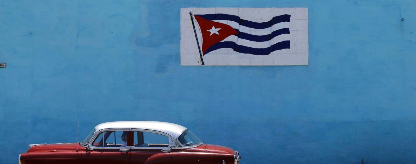 На Кубі вперше за понад 40 років призначили прем'єр-міністра