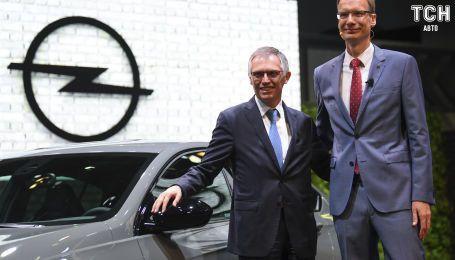 Opel возвращается на авторынок России