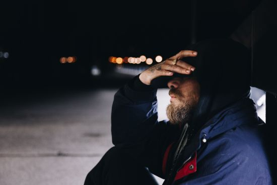 ВООЗ б'є на сполох через кількість самогубств у світі. У заможних країнах ситуація найгірша