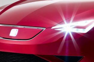 Seat создал собрата электрокару Volkswagen ID
