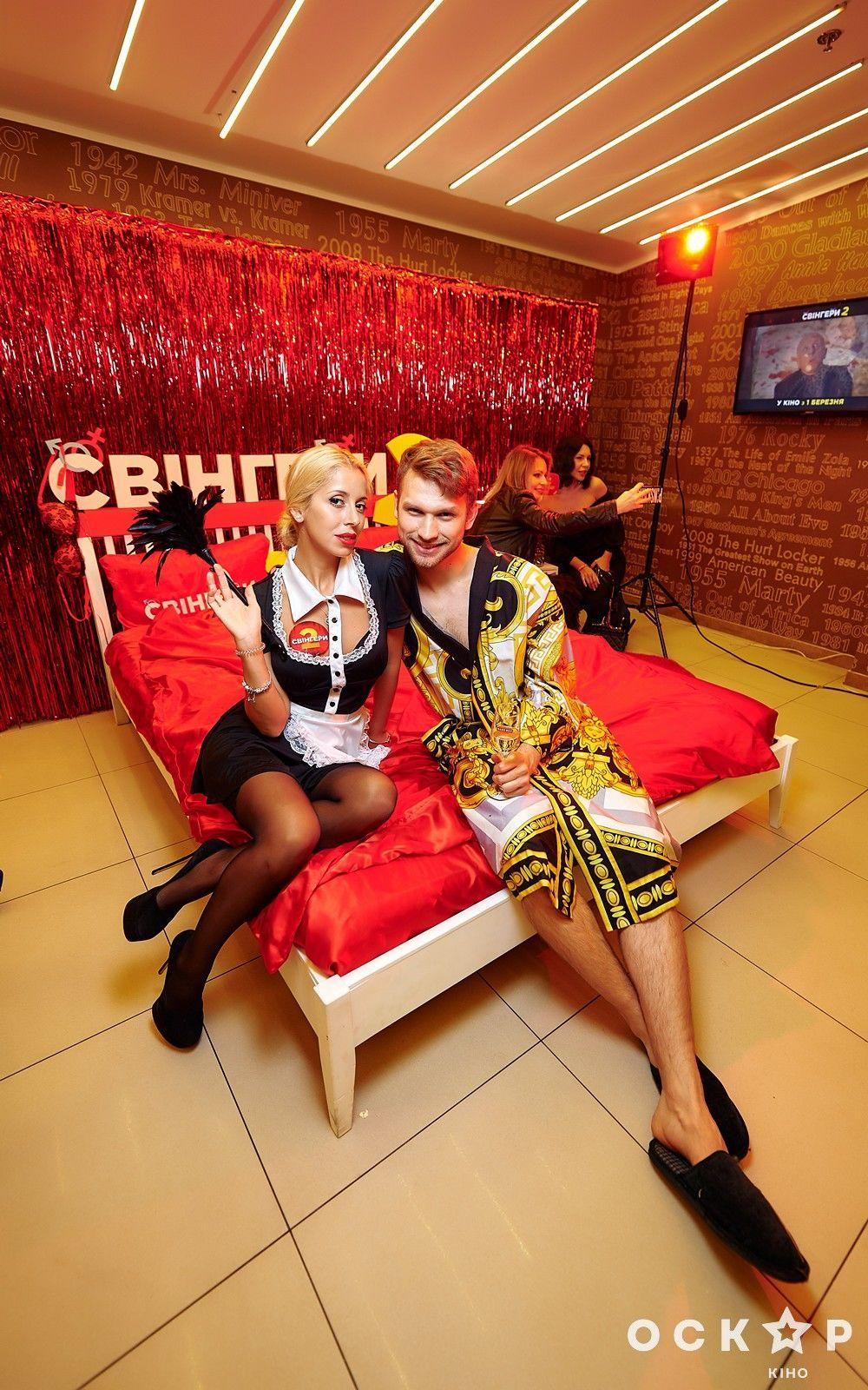 """Премьера фильма """"Свингеры-2""""_43"""