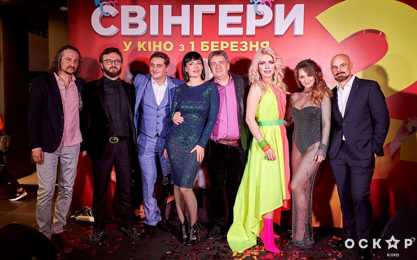 """Премьера фильма """"Свингеры-2""""_51"""