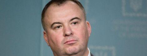 Холодницький погодив підозру Гладковському - ЗМІ