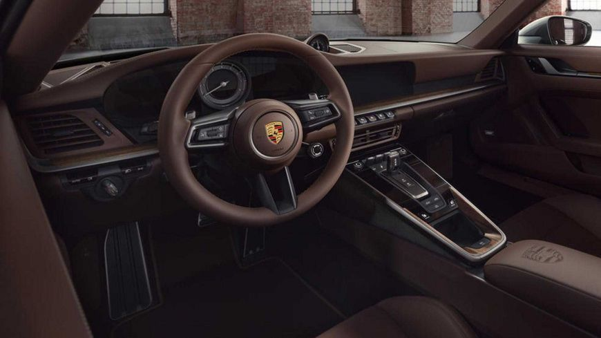 Porsche 911 Carrera S 2020_2