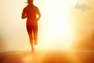 Правила пробежки для новичка