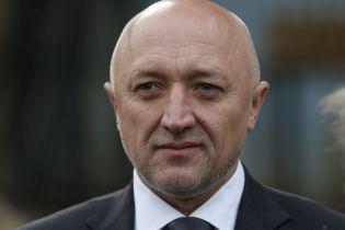 """""""До чиновника є претензії"""". Порошенко звільнив голову Полтавської ОДА"""