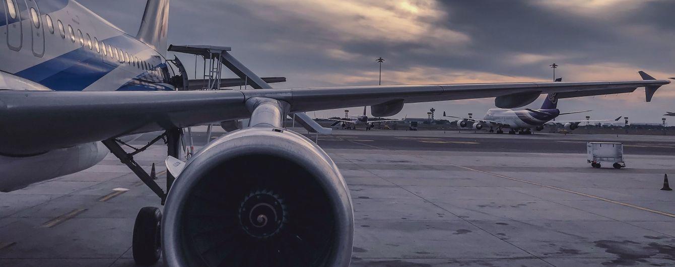 """Пакистан продлил """"закрытие неба"""" для самолетов"""