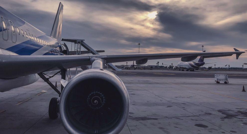 Во Львове очередной казус с авиарейсом: инцидент с самолетом спровоцировал новые задержки полетов