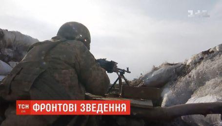 Фронтовые сводки: один украинский воин погиб, еще один получил ранения