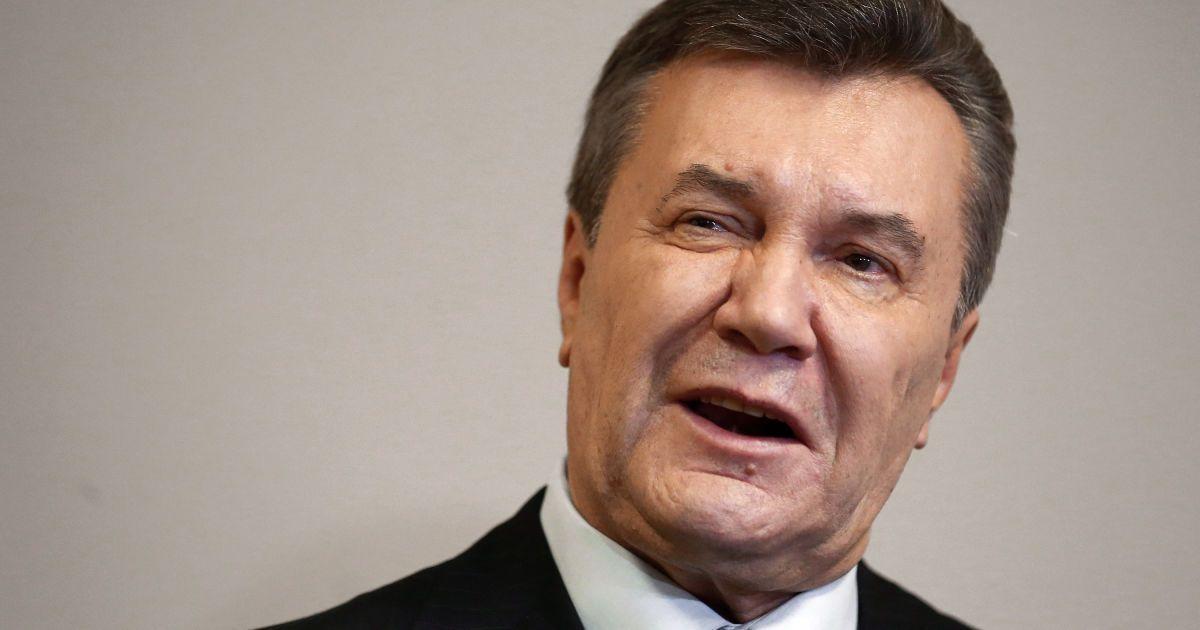 """У ГПУ розповіли про суди у справі про """"податкову схему"""" Януковича та Клименка"""