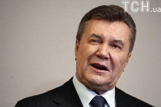 Все построено на ненависти: Янукович прокомментировал решение суда относительно него