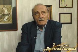 Легендарний радянський кінорежисер Георгій Данелія пережив кому