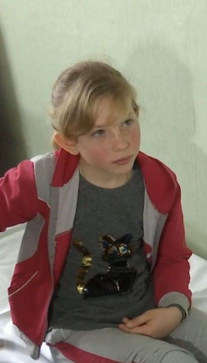 На Херсонщині п'ятикласниця опинилася в лікарні через булінг у школі
