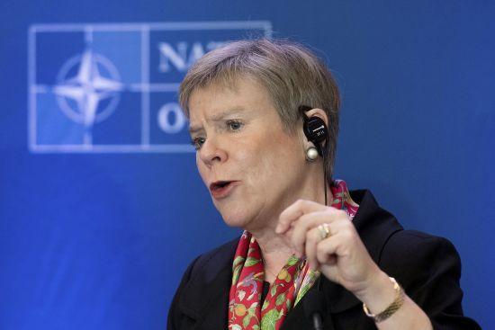 Заступниця генсека НАТО заявила про солідарність з Угорщиною щодо українського закону про освіту