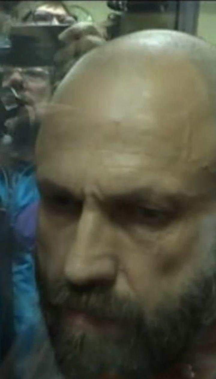 Адвокати Дронова подаватимуть апеляцію, бо переконані в невинуватості підзахисного