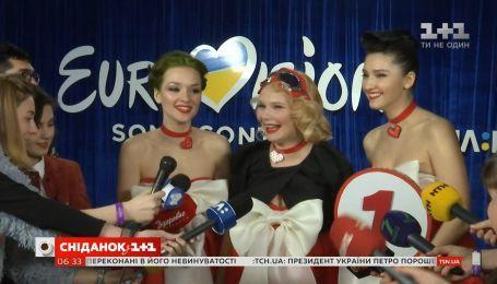 """Ще один фіналіст відмовився представляти Україну на """"Євробаченні-2019"""""""