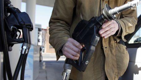 АЗС меняют ценники. Сколько стоит заправить авто утром 23 марта