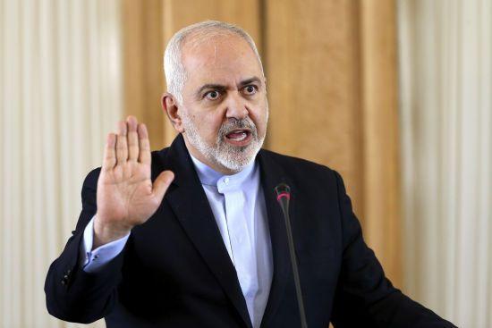 Іран заперечив слова Трампа про збиття свого дрона
