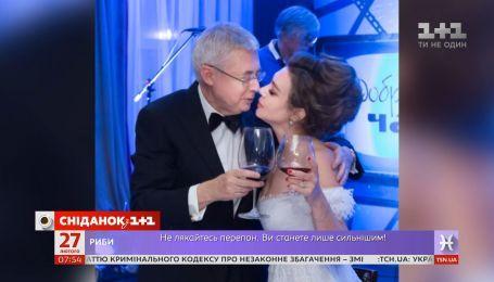 История любви Игоря Малашенко и Божены Рынской