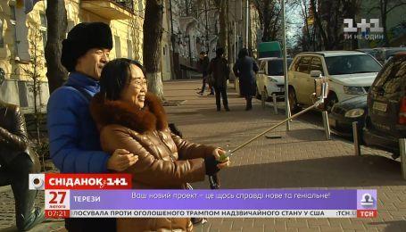 Рекордные доходы для Украины от иностранных туристов и дополнительные поезда - экономические новости