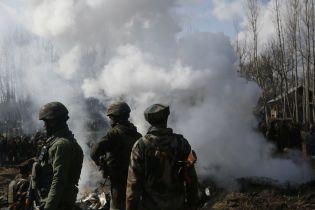 Посольство Украины в Индии советует украинцам не ехать в страну из-за военного обострения