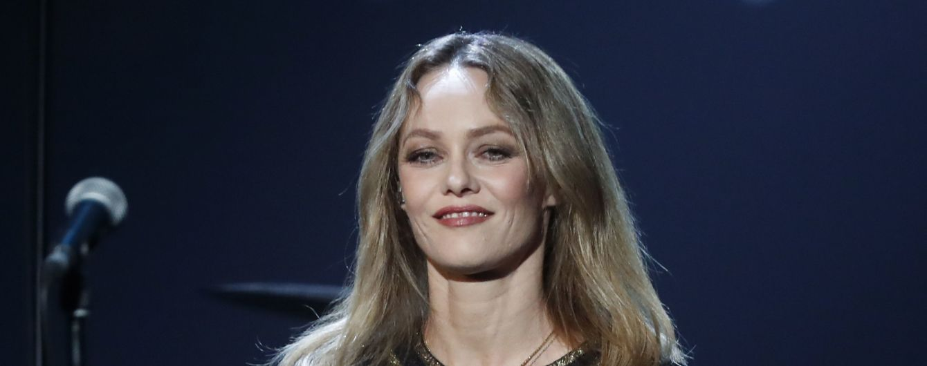 Французская певица Ванесса Паради представила клип, снятый в Киеве