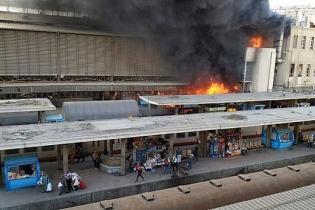 На центральном вокзале Египта прогремел взрыв – десятки людей погибли