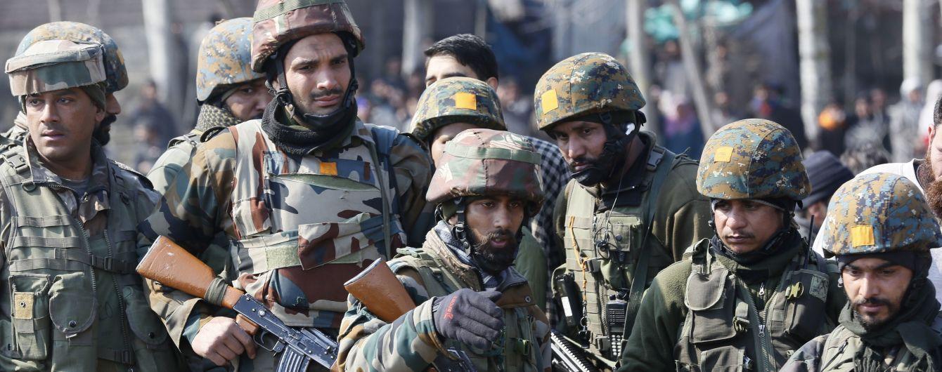 В Пакистане заявили, что Индия собирается на них напасть