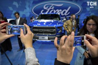 Ford начал масштабное слияние с индийской компанией