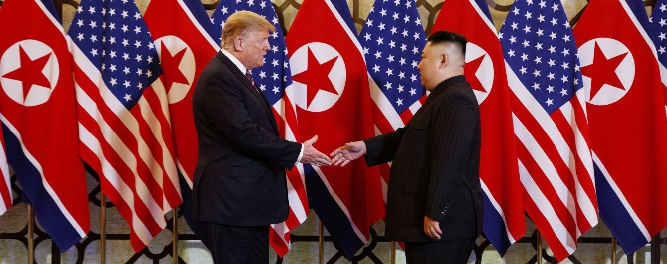 Трамп отреагировал на ракетные запуски Северной Кореи – он верит в обещания Ким Чен Ына