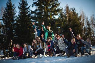 Київським підліткам зі складними життєвими обставинами організували відпочинок у таборі