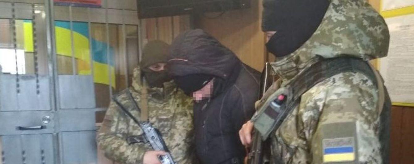 """В Торецке задержали террориста """"ДНР"""", который охранял обломки сбитого MH17"""
